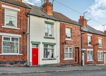 Thumbnail 1 bedroom terraced house for sale in Wade Street, Sheffield