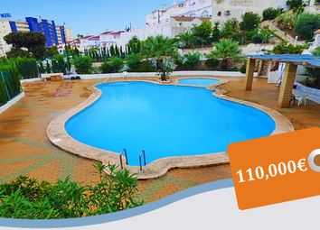 Thumbnail 2 bed villa for sale in Cabo Cervera, Torrevieja, Spain