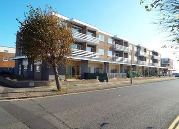 Thumbnail 2 bed flat for sale in Kings Avenue, Clacton-On-Sea, Essex