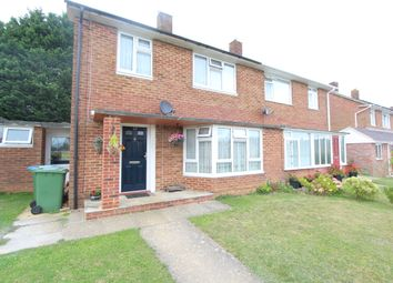 3 bed semi-detached house for sale in Wellington Avenue, Southampton SO18