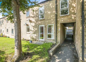 Thumbnail 2 bed flat to rent in Elphaborough Close, Mytholmroyd, Hebden Bridge