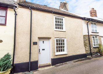 Thumbnail 1 bed cottage to rent in Old North Street, Axminster, Devon
