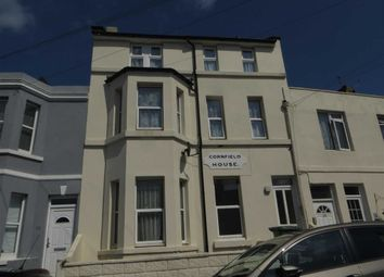 Thumbnail 6 bed block of flats for sale in Cornfield Terrace, St Leonards-On-Sea, East Sussex