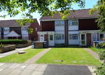 Thumbnail 2 bed maisonette for sale in Wardell Close, Mill Hill