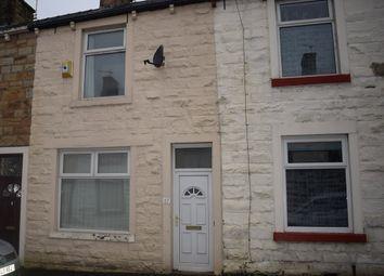 Thumbnail 3 bed terraced house for sale in Scott Street, Padiham, Burnley