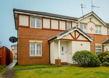 Thumbnail 2 bed flat to rent in Nicol Place, Broxburn