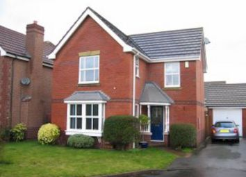 Thumbnail 3 bed detached house to rent in Danbury Close, Sutton Coldfield