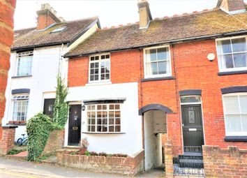 3 bed terraced house for sale in Chapel Street, Tring HP23