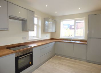 Thumbnail 2 bed semi-detached house for sale in Briarwood Crescent, Walkerville, Newcastle Upon Tyne