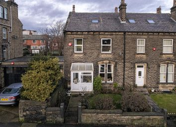 Thumbnail 5 bed end terrace house for sale in New Hey Road, Lindley, Huddersfield
