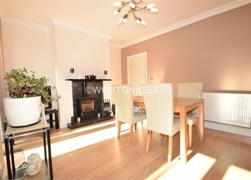 Thumbnail 3 bed detached bungalow for sale in Woden Road East, Wednesbury, West Midlands