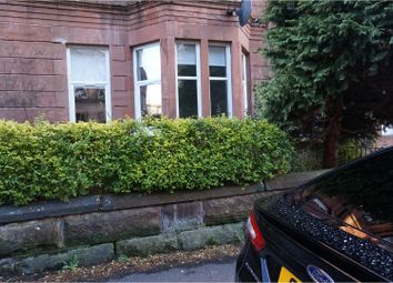 Thumbnail 2 bed flat to rent in 51 Skirving Street, Glasgow
