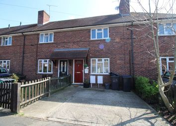 Thumbnail 3 bed terraced house to rent in Edgar Road, Canterbury