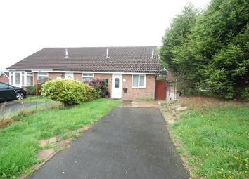 Thumbnail 1 bed terraced bungalow for sale in Mildred Way, Rowley Regis