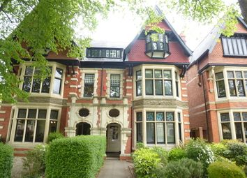 Thumbnail 1 bedroom flat for sale in Cathedral Road, Cardiff