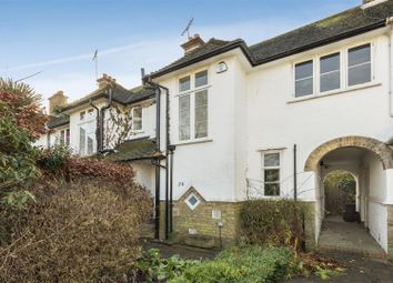 Thumbnail 2 bed property to rent in Creswick Walk, Hampstead Garden Suburb, London