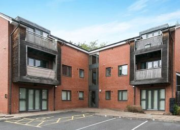 Thumbnail 2 bed flat for sale in Bentley Place, Wrexham, Wrecsam