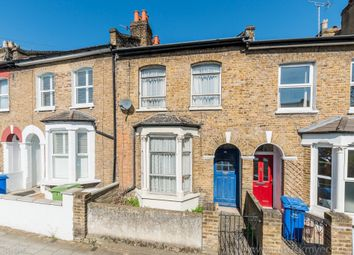 Thumbnail 2 bed terraced house for sale in Lugard Road, Nunhead, London