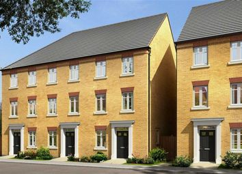 3 bed property for sale in Carters Lane, Fairfields, Milton Keynes MK11