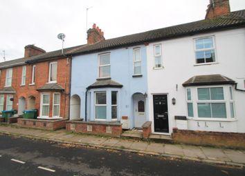 Thumbnail 3 bed terraced house for sale in Norfolk Terrace, Aylesbury, Buckinghamshire
