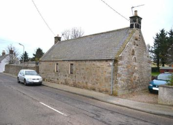 Thumbnail 2 bed cottage to rent in Locheil Cottage, Main Street, Cummingston