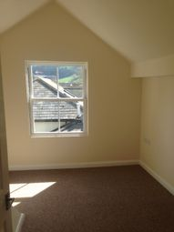 Thumbnail 2 bed flat to rent in Bridgetown, Totnes