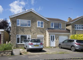 Thumbnail 4 bed property to rent in Paddock Road, Ardley, Bicester