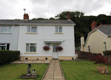 Thumbnail 3 bed semi-detached house for sale in Dan Yr Allt, Cwmann, Lampeter