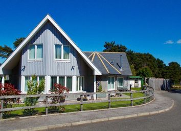 Thumbnail 5 bedroom detached house for sale in Parkhouse Close, Tarland, Aboyne