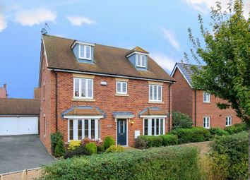 Thumbnail 5 bed detached house for sale in Bolebec End, Pitstone, Leighton Buzzard