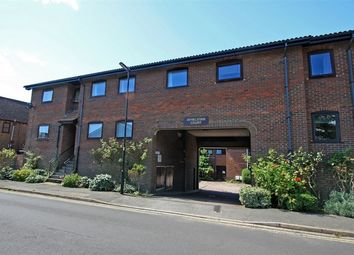 Thumbnail 2 bed flat for sale in Athelstan Court, Lymington, Hampshire