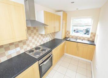 Thumbnail 1 bed flat to rent in Sheffield Road, Unstone