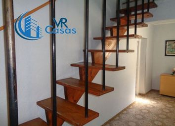 Thumbnail 3 bed terraced house for sale in Virgen Del Remedio, Alicante, Spain