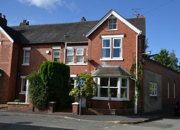 Thumbnail 5 bed end terrace house for sale in Victoria Road, Market Drayton