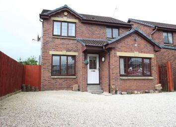 Thumbnail 3 bed detached house for sale in Foinaven Gardens, Thornliebank, Glasgow, Lanarkshire