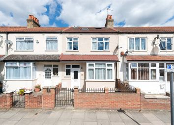 Thumbnail 4 bed terraced house for sale in Seely Road, London