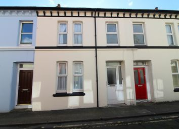 Thumbnail 2 bed terraced house for sale in 21Hatfield Grove, Douglas, Isle Of Man