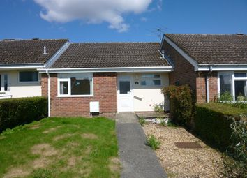 Thumbnail 1 bed terraced bungalow to rent in Sunnymead, Oakley, Basingstoke