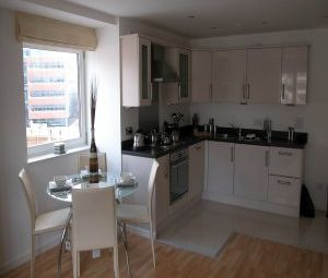 Thumbnail 2 bed flat to rent in Masshouse Plaza, Birmingham