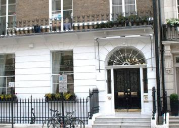 Office to let in 86 Harley Street, London W1G