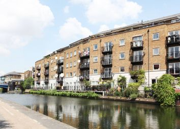 Thumbnail 2 bed flat to rent in Grand Union Close, Westbourne Park