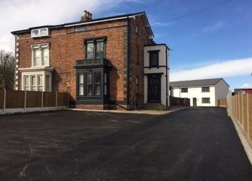 Thumbnail 1 bed flat to rent in Breckside Park, Liverpool
