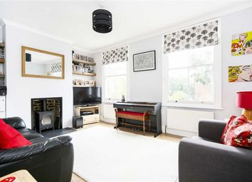 Thumbnail 3 bed flat to rent in Hatchard Road, London