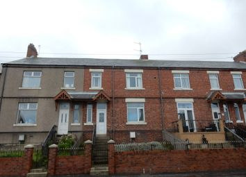 Thumbnail 3 bed terraced house for sale in 8 Station Road, Easington Colliery, County Durham