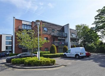 Thumbnail 2 bed flat for sale in Citipeak, Block C, Wilmslow Road, Didsbury, Manchester
