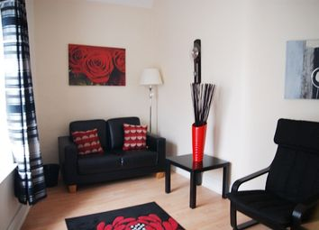 Thumbnail 1 bed flat to rent in St Marys Road, Garston, Liverpool