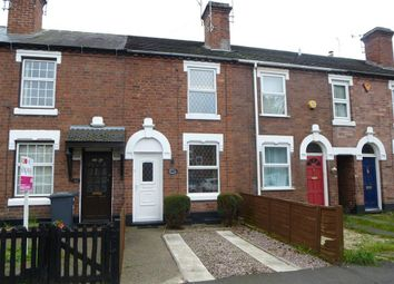 Thumbnail 2 bed property to rent in Northumberland Avenue, Kidderminster