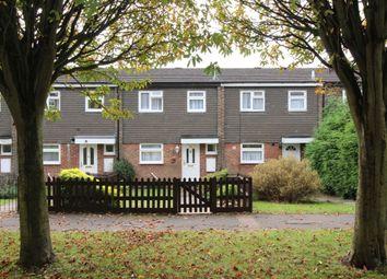 Thumbnail 3 bedroom terraced house for sale in Leven Way, Hemel Hempstead