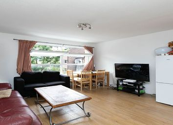 Thumbnail 3 bedroom flat to rent in Pollitt Drive, London