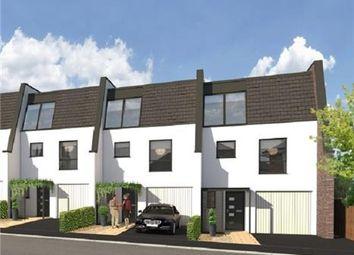 Thumbnail 4 bedroom town house for sale in Plot 2, Lansdown Villas, Church Road, Cheltenham